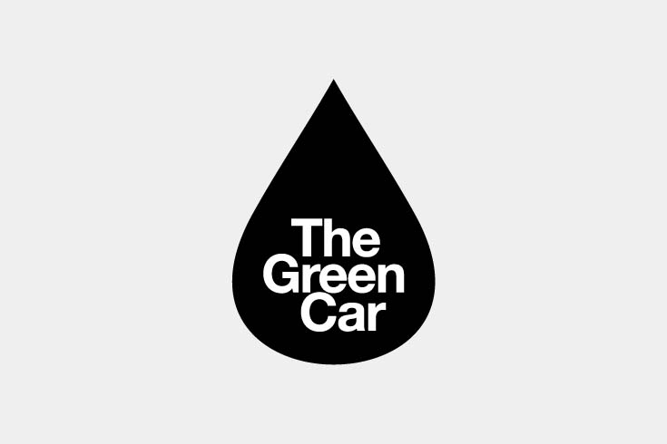 the_green_car_735